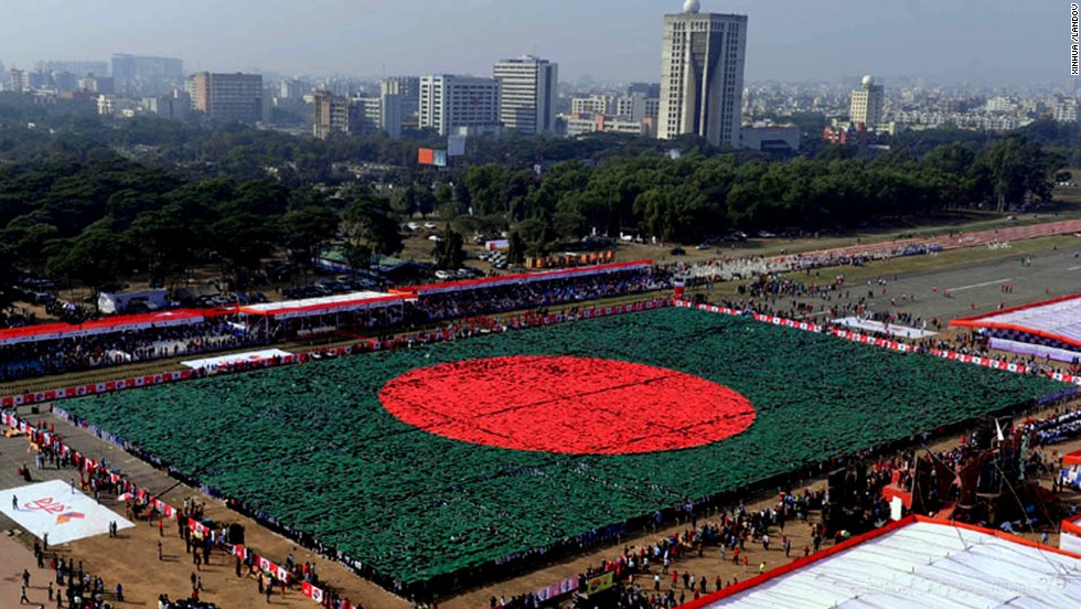 Bangladesh Economic Outlook 2019: A resilient economy in
