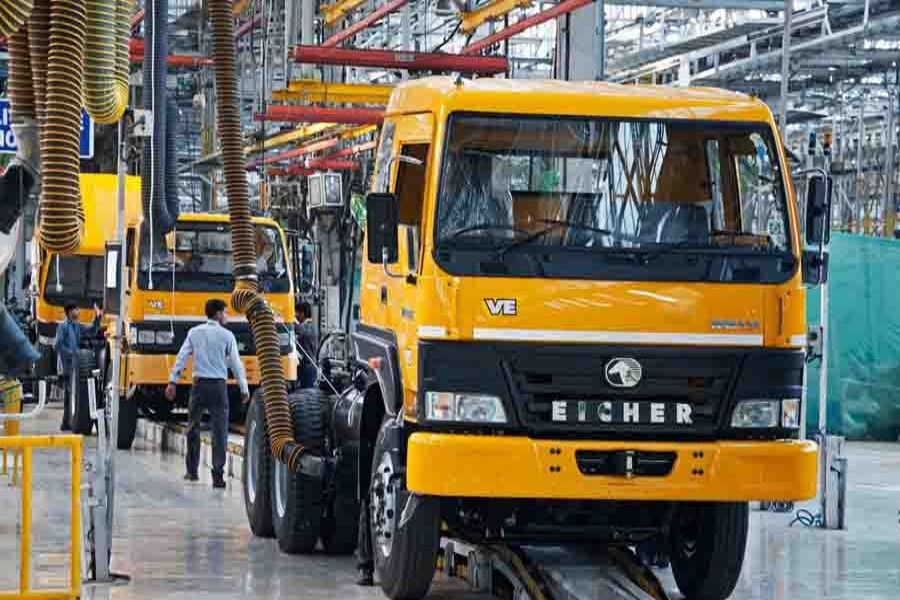High Prospects in the Commercial Vehicle Market