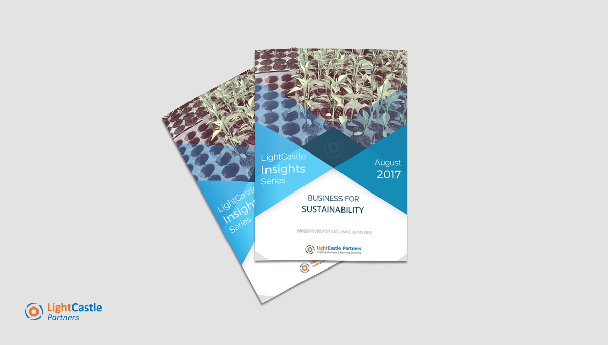 Business For Sustainability
