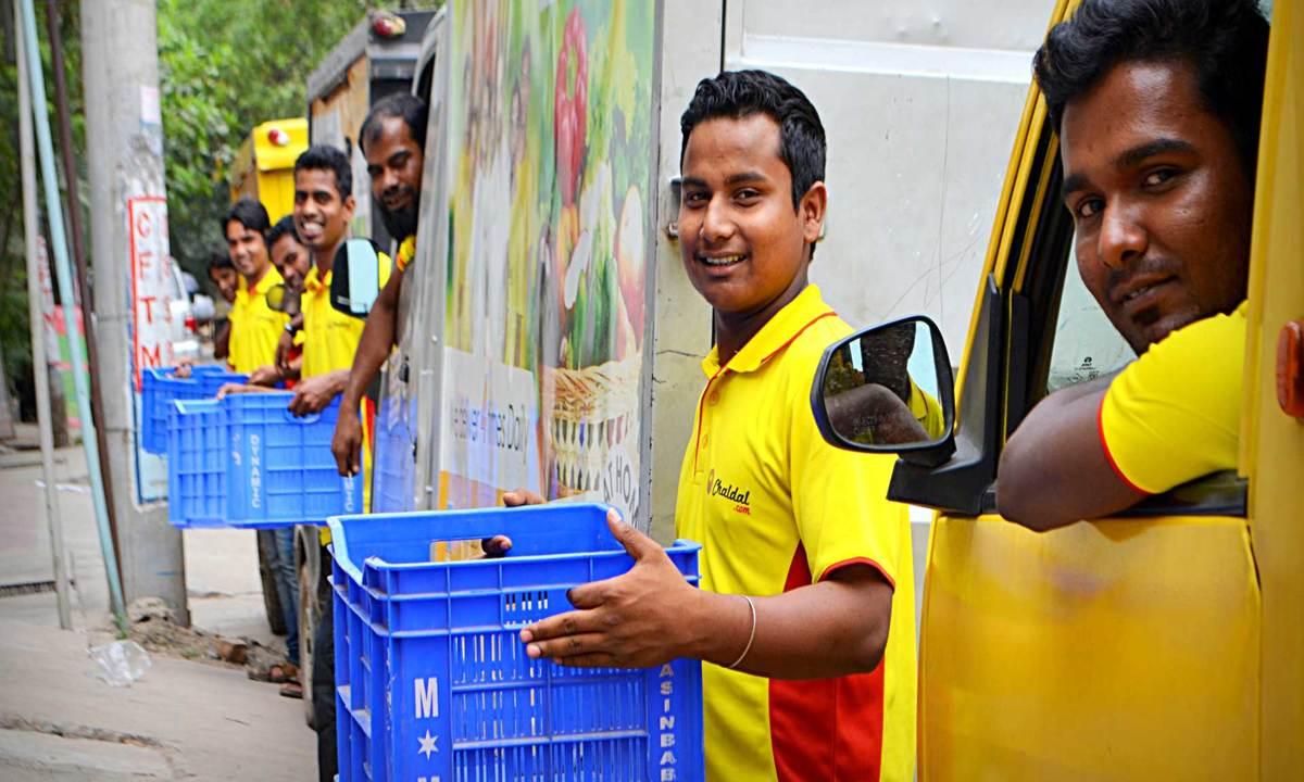Online Retail in Bangladesh