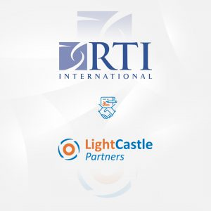RTI signs agreement with LightCastle