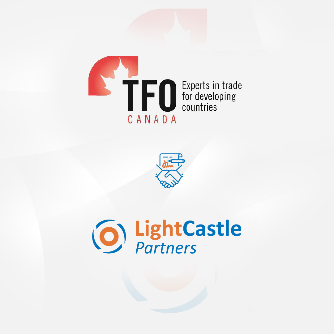 TFO & LightCastle signs agreement