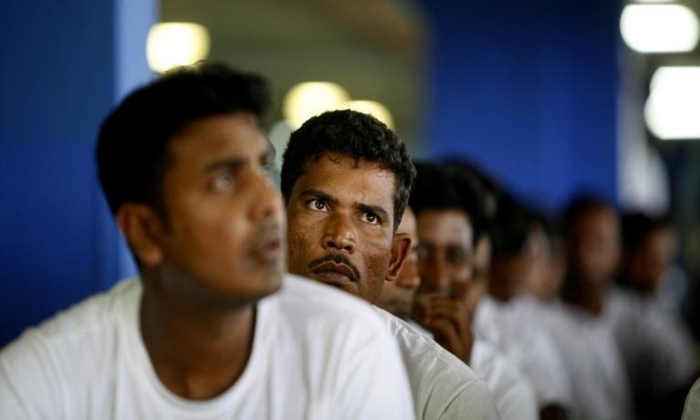 bangladeshi migrant workers