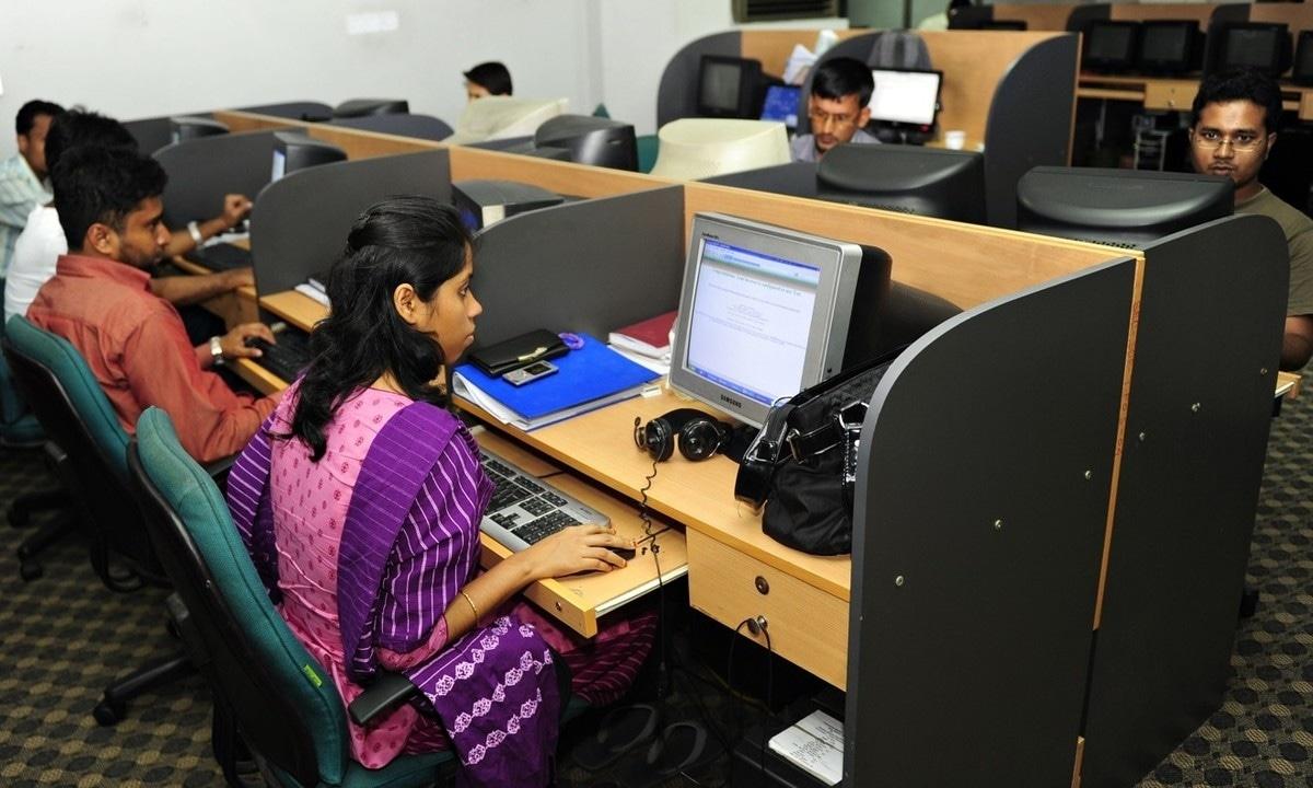 Bangladesh employment