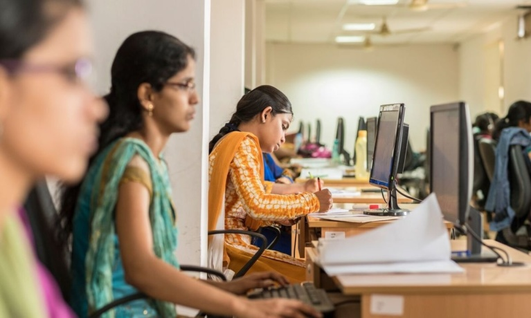 Women Employment