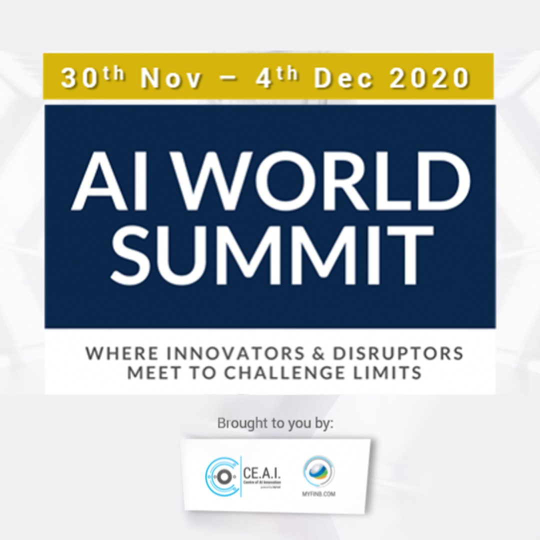 AI World Summit