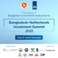 Bangladesh - Netherlands Investment Summit