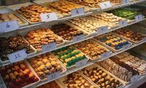 Biscuits and Confectioneries Industry of Bangladesh