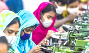 What Order Cancellation Means for the Bangladesh RMG Sector