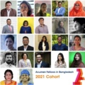 Acumen Fellows in Bangladesh - 2021 Cohort