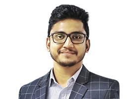 Amlan Dipra Das