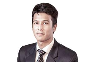 Asif Imran