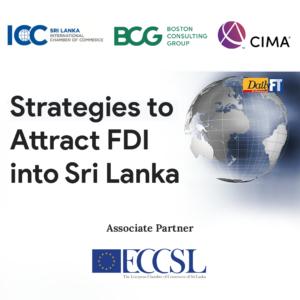 Strategies to Attract FDI into Sri Lanka'.