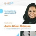 Anita Apa Joining LCP