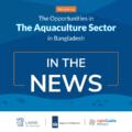 Larive LightCastle Aquaculture Webinar