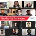Biniyog Briddhi Graduation Ceremony