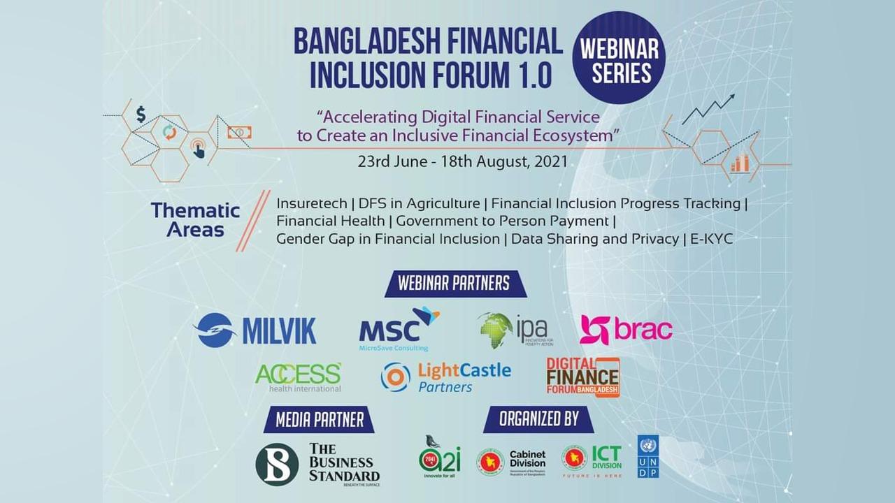 Bangladesh Financial Inclusion