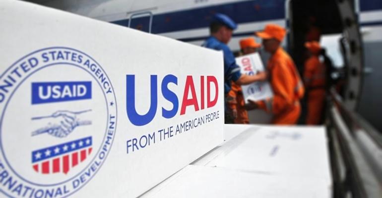 Development Aid to Bangladesh
