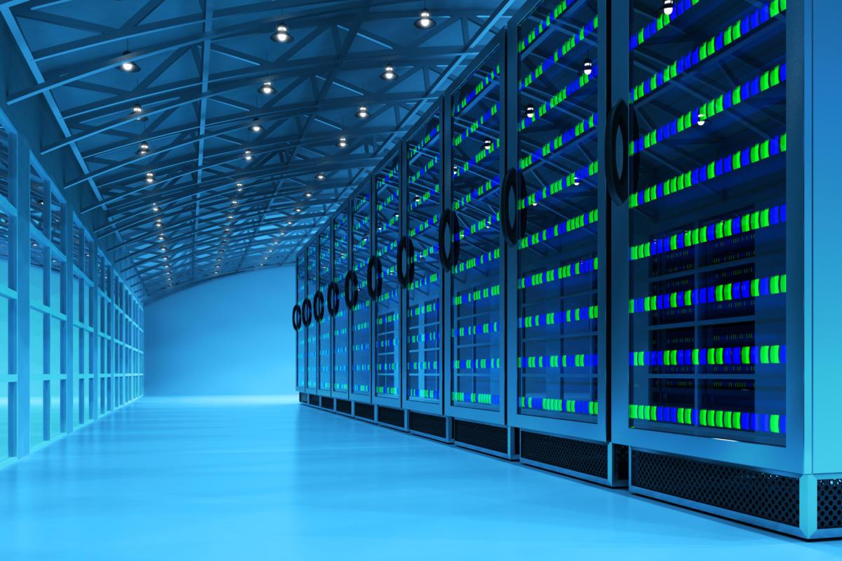 Data Center in Bangladesh