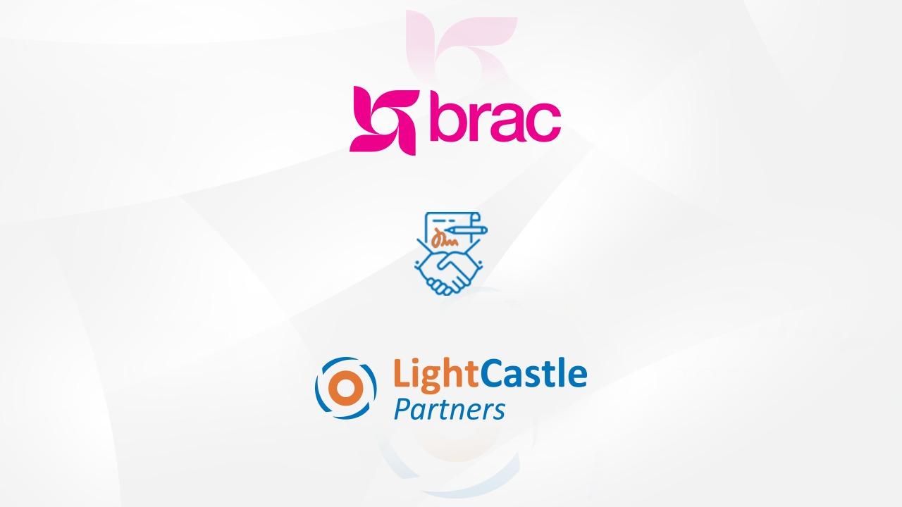 LightCastle signs Agreement with BRAC