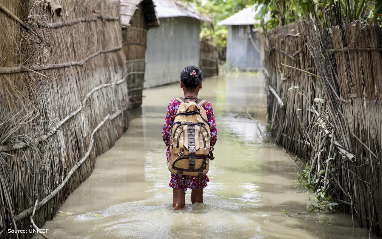Climate Risk Insurance
