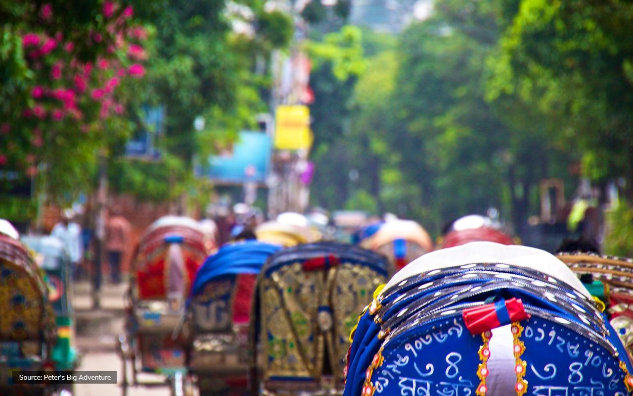 Dhaka's Liveability Index