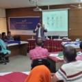 Residential Program for WorldFish Bangladesh