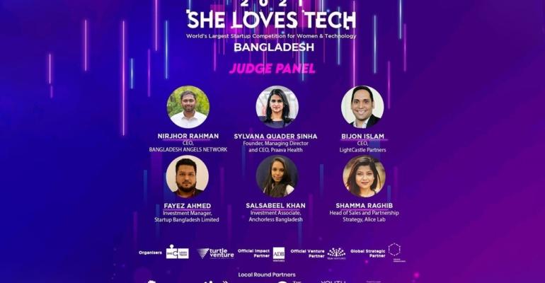She Loves Tech Bangladesh_LightCastle Partners