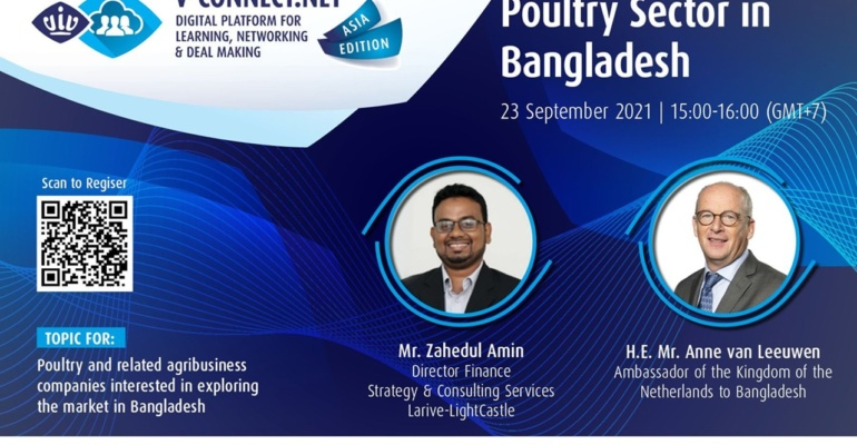 ViV Event_Exploring the Poultry Sector of Bangladesh